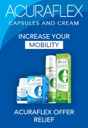 Acuraflex increases mobility