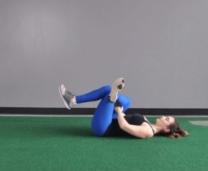 exercice pour sciatique 1
