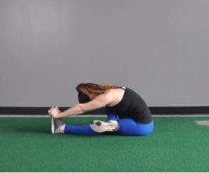 exercice pour sciatique 2