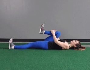 exercice pour sciatique 4