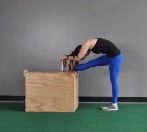 exercice pour sciatique 6